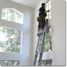 Window Cleaning - Arrowhead Home Services